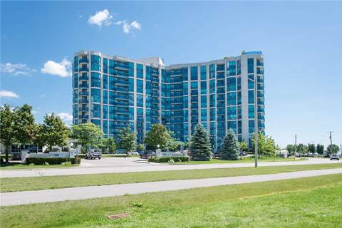Condo for sale at 340 Watson St Unit 313 Whitby Ontario - MLS: E4735722