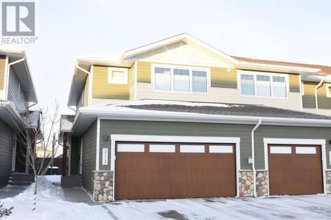 Townhouse for sale at 4000 Sandhill Cres Unit 313 Regina Saskatchewan - MLS: SK797238
