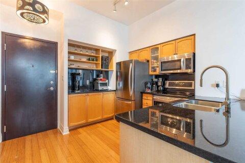 Condo for sale at 410 Queens Quay Unit 313 Toronto Ontario - MLS: C5054601