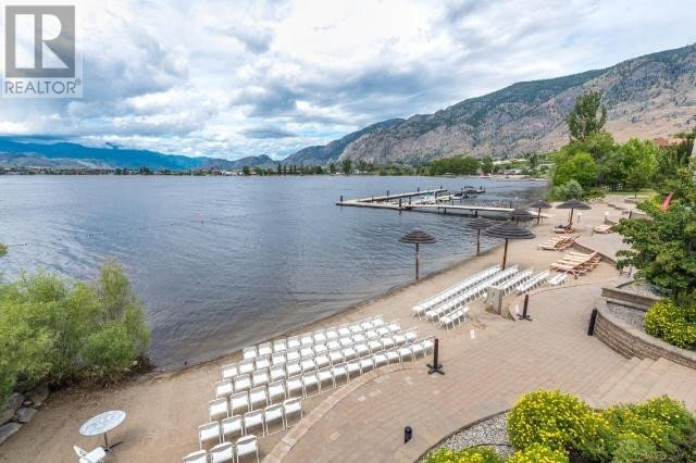 Condo for sale at 4200 Lakeshore Dr Unit 313 Osoyoos British Columbia - MLS: 186474
