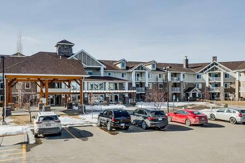 Condo for sale at 428 Chaparral Ravine Vw Southeast Unit 313 Calgary Alberta - MLS: C4287220
