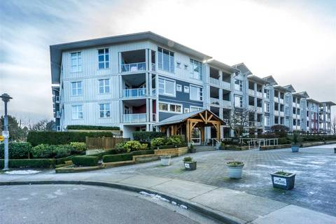 Condo for sale at 4600 Westwater Dr Unit 313 Richmond British Columbia - MLS: R2357742