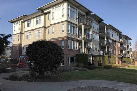 Condo for sale at 46289 Yale Rd Unit 313 Chilliwack British Columbia - MLS: R2352010