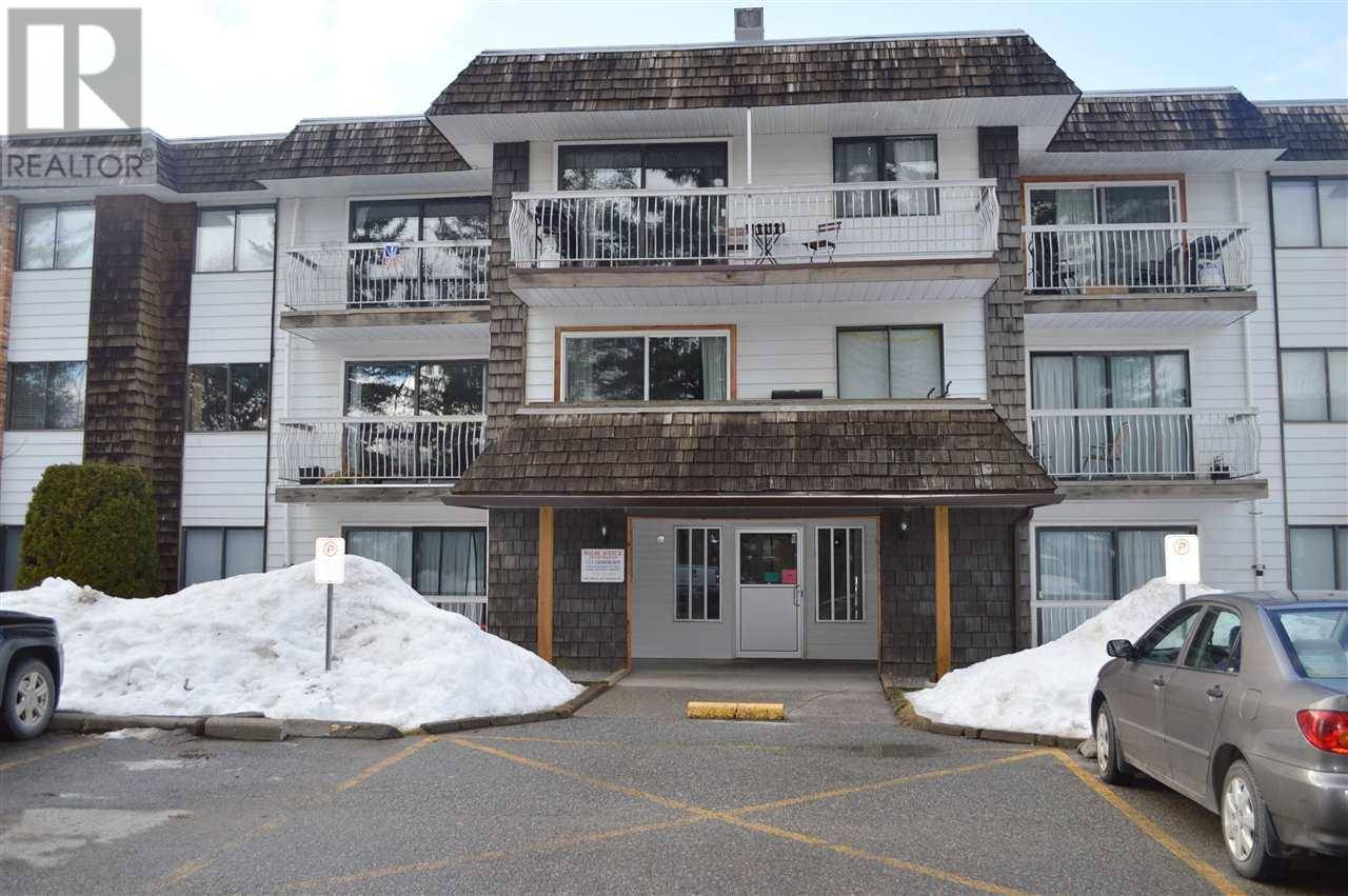 Condo for sale at 4931 Walsh Ave Unit 313 Terrace British Columbia - MLS: R2441672