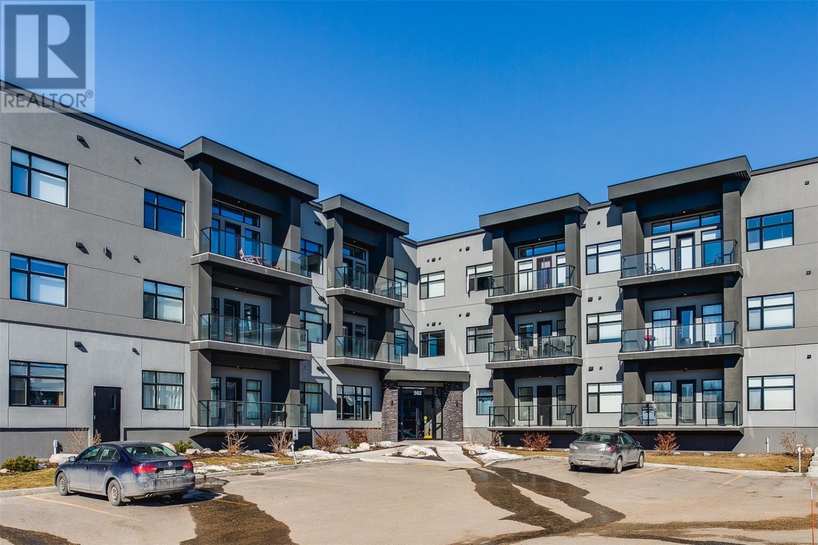Removed: 313 - 502 Perehudoff Crescent, Saskatoon, SK - Removed on 2019-06-11 06:24:16