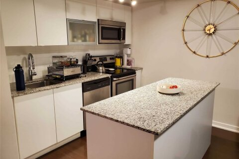 Apartment for rent at 55 East Liberty St Unit 313 Toronto Ontario - MLS: C5000735
