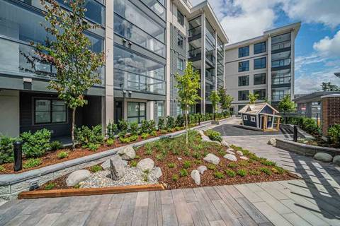 Condo for sale at 5638 201a St Unit 313 Langley British Columbia - MLS: R2433377
