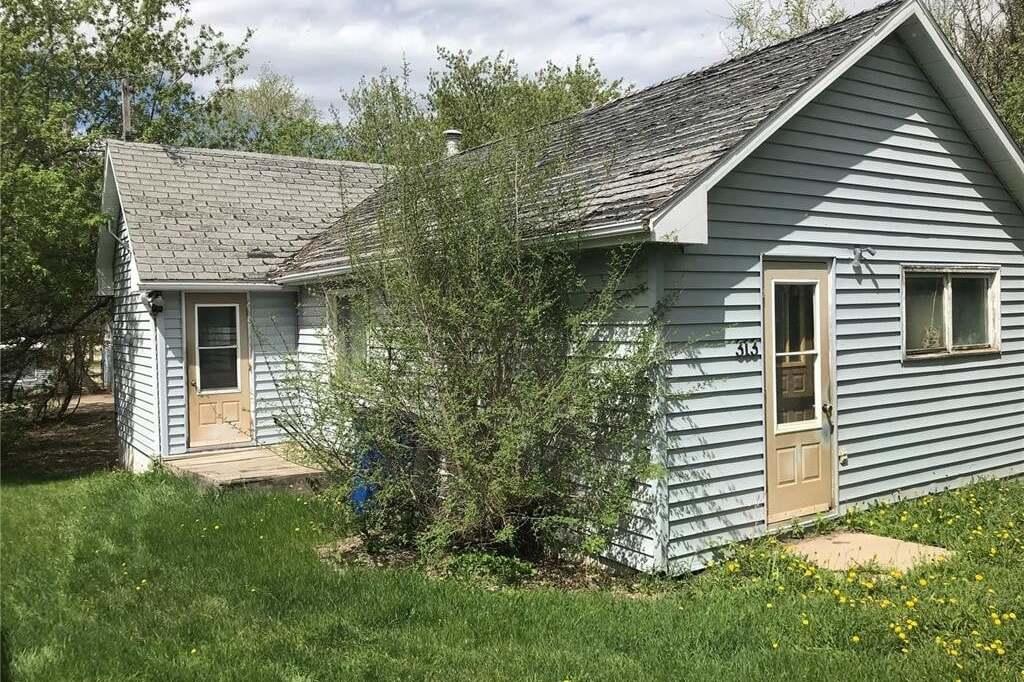 House for sale at 313 5th St E Wynyard Saskatchewan - MLS: SK809721