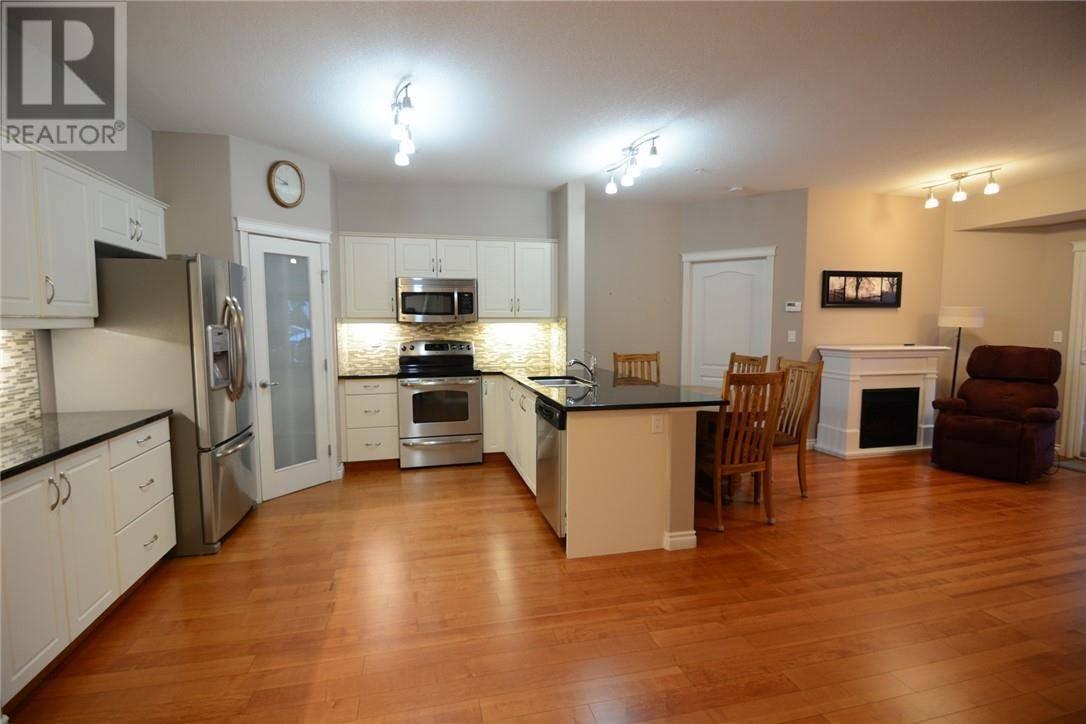 Condo for sale at 6 Michener Blvd Unit 313 Red Deer Alberta - MLS: ca0186276