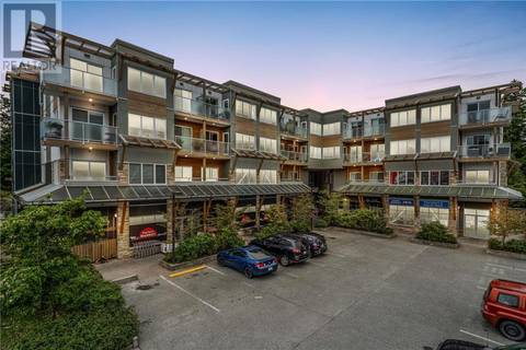 Condo for sale at 611 Brookside Rd Unit 313 Victoria British Columbia - MLS: 412739
