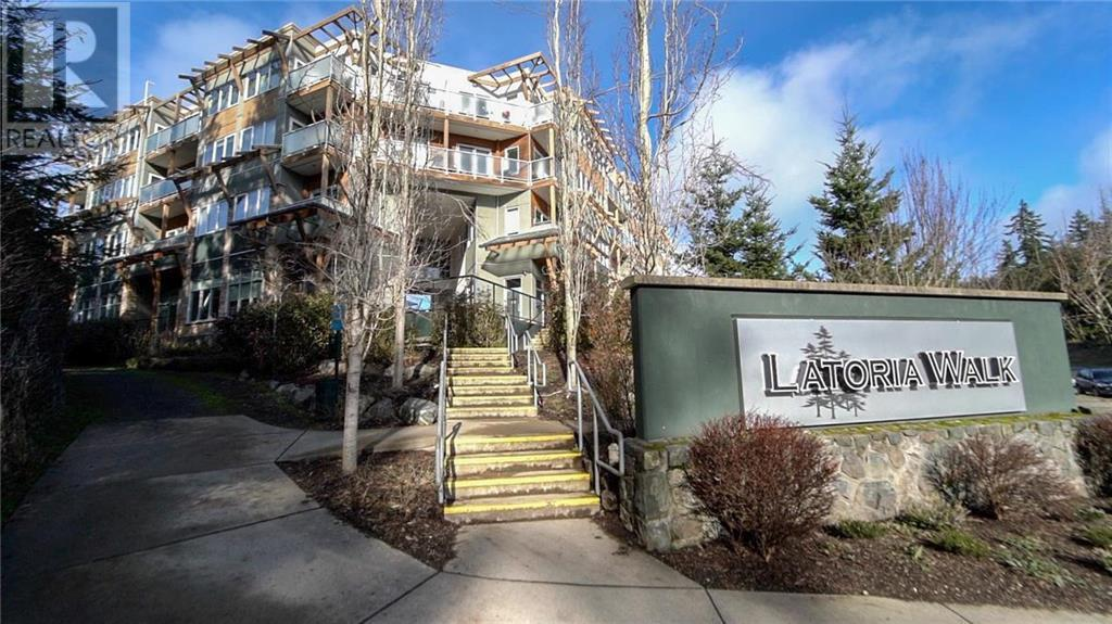 Removed: 313 - 611 Brookside Road, Victoria, BC - Removed on 2020-03-06 06:03:12