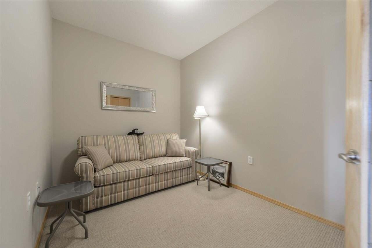 Condo for sale at 612 111 St SW Unit 313 Edmonton Alberta - MLS: E4199686