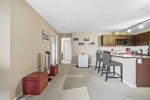Condo for sale at 7337 Macpherson Ave Unit 313 Burnaby British Columbia - MLS: R2396202