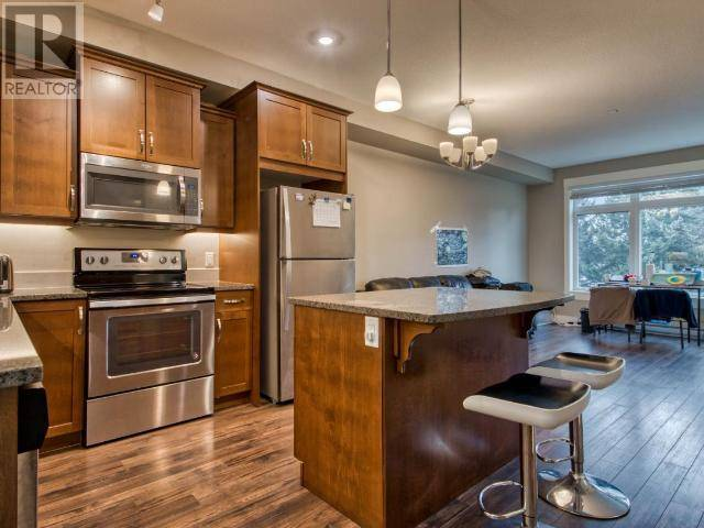 Condo for sale at 765 Mcgill Road  Unit 313 Kamloops British Columbia - MLS: 155546
