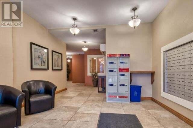 Condo for sale at 765 Mcgill Road  Unit 313 Kamloops British Columbia - MLS: 157312