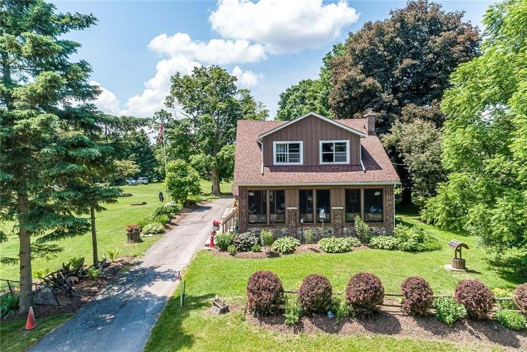 House for sale at 313 #8 Hy Flamborough Ontario - MLS: H4080893