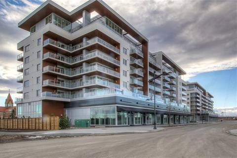 Condo for sale at 8505 Broadcast Ave Southwest Unit 313 Calgary Alberta - MLS: C4280953