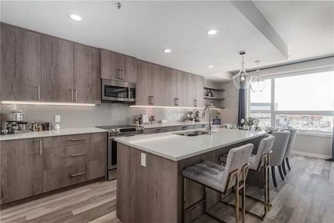 Condo for sale at 8530 8a Ave Southwest Unit 313 Calgary Alberta - MLS: C4264884