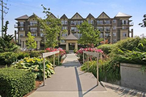 Condo for sale at 8531 Young Rd Unit 313 Chilliwack British Columbia - MLS: R2404381