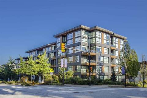 Condo for sale at 9150 University High St Unit 313 Burnaby British Columbia - MLS: R2458145