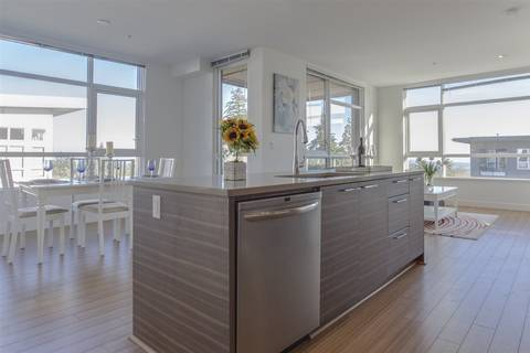 Condo for sale at 9150 University High St Unit 313 Burnaby British Columbia - MLS: R2350768