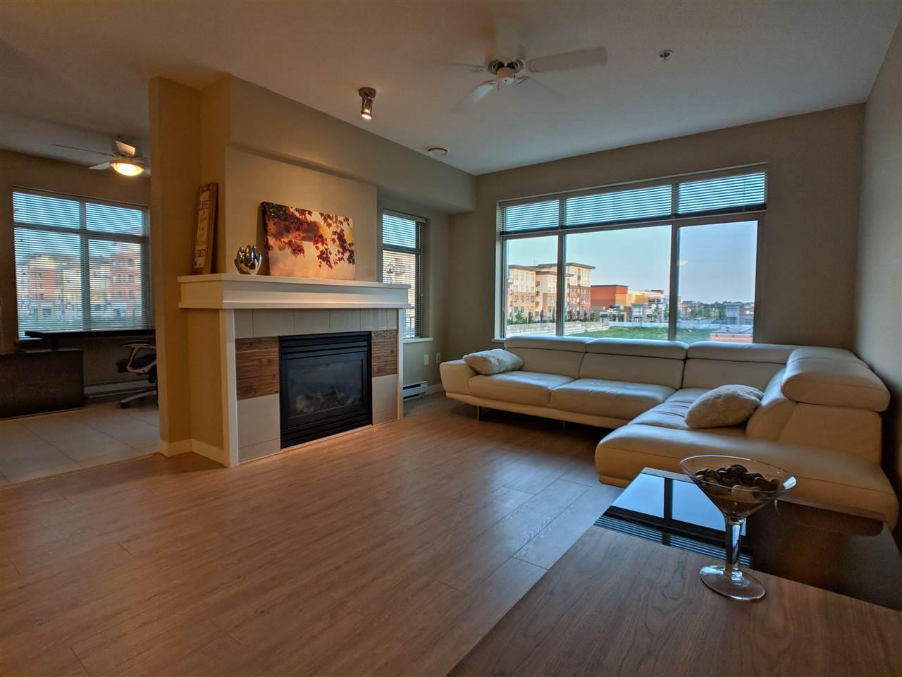 For Sale: 313 - 9199 Tomicki Avenue, Richmond, BC | 3 Bed, 2 Bath Condo for $848,000. See 12 photos!