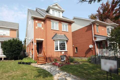 House for sale at 313 Alder St Orangeville Ontario - MLS: W4928324