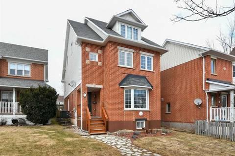 House for sale at 313 Alder St Orangeville Ontario - MLS: W4724823