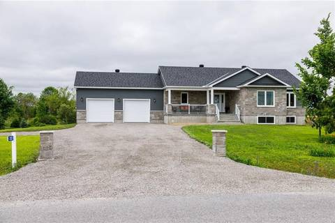 House for sale at 313 Balmoral Dr Carleton Place Ontario - MLS: 1160892