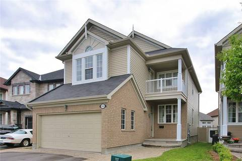 House for sale at 313 Bamburgh Wy Ottawa Ontario - MLS: 1151913
