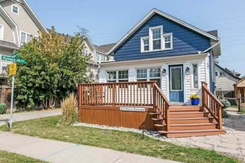 House for sale at 313 Beach Blvd Hamilton Ontario - MLS: X4931367