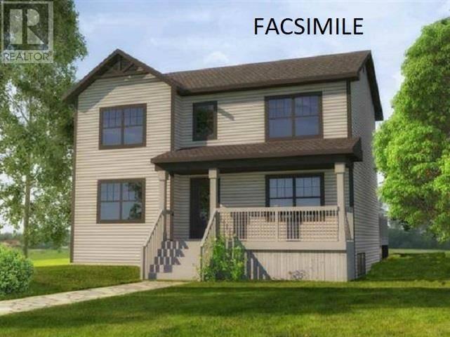 House for sale at 313 Bearpaw Dr Beaver Bank Nova Scotia - MLS: 202006873