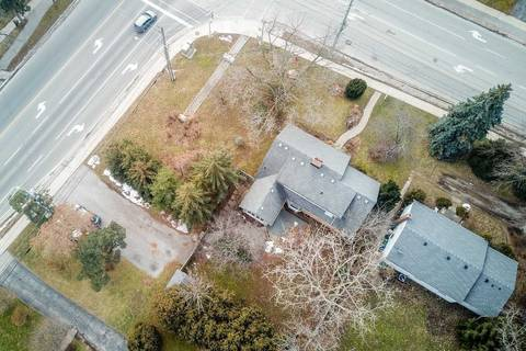 House for sale at 313 Bronte Rd Oakville Ontario - MLS: W4677166