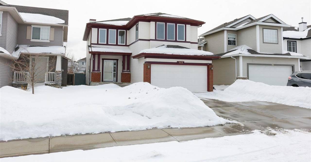 313 Calderon Crescent Nw, Edmonton | Image 2