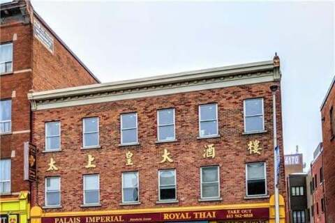 Commercial property for sale at 313 Dalhousie St Ottawa Ontario - MLS: 1192639
