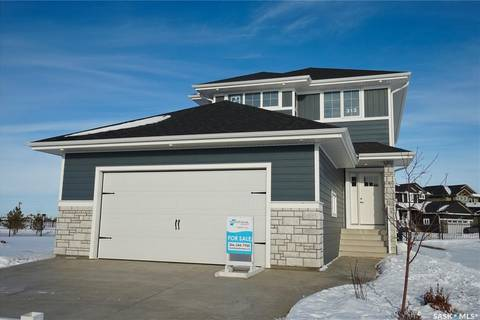 House for sale at 313 Dubois Manr Saskatoon Saskatchewan - MLS: SK797707