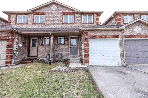 Townhouse for sale at 313 Dunsmore Ln Barrie Ontario - MLS: S4425851