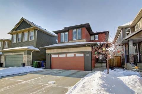 House for sale at 313 Evanspark Garden(s) Northwest Calgary Alberta - MLS: C4281621