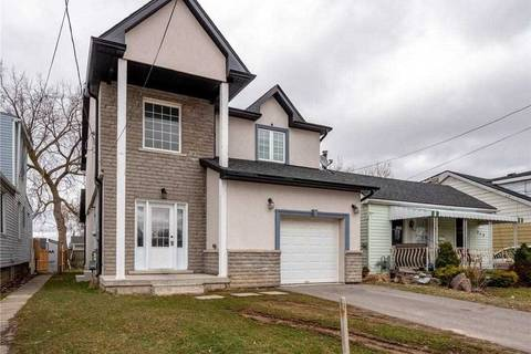 House for sale at 313 Fennell Ave Hamilton Ontario - MLS: X4729895