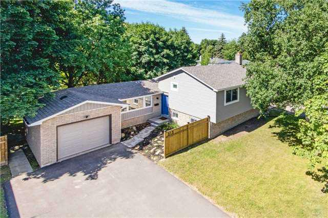 Removed: 313 Grove Street, Barrie, ON - Removed on 2018-08-18 23:09:40
