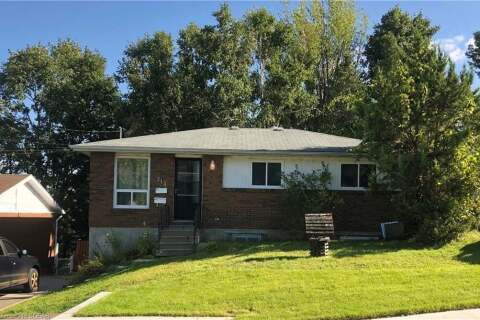 Residential property for sale at 313 Hugel Ave Midland Ontario - MLS: 40024379