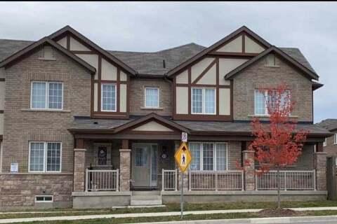 Townhouse for rent at 313 Jean Landing  Milton Ontario - MLS: W4964676