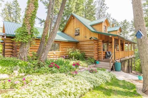 House for sale at 313 Killarney Wy Vernon British Columbia - MLS: 10184942