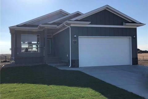 House for sale at 313 Lynx Rd N Lethbridge Alberta - MLS: LD0154290