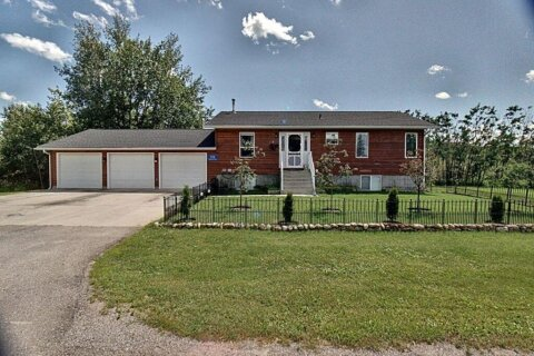 House for sale at 313 Macleod Tr Rural Foothills County Alberta - MLS: A1012535