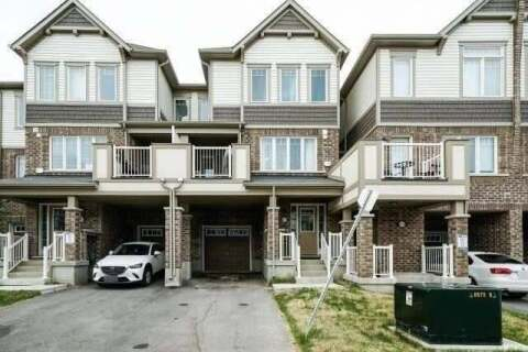 Townhouse for rent at 313 Murlock Hts Milton Ontario - MLS: W4936981