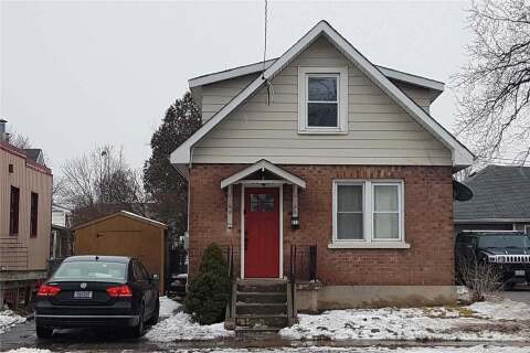 House for sale at 313 Olive Ave Oshawa Ontario - MLS: E4764977