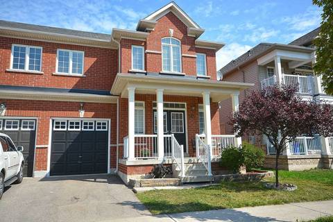 Townhouse for sale at 313 Powys St Milton Ontario - MLS: W4582904