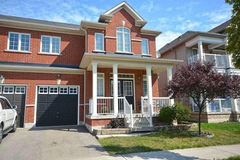 Townhouse for sale at 313 Powys St Milton Ontario - MLS: W4582904