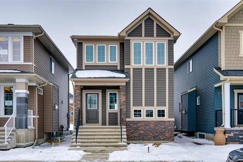 House for sale at 313 Ravenstern Li Southeast Airdrie Alberta - MLS: C4278930